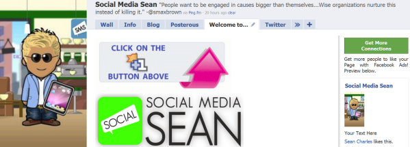 Social Media Marketing Victoria BC Canada