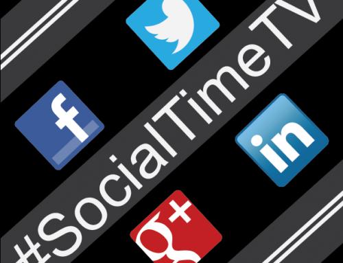 Fashion Gets Social while Facebook Gets a VoiceLift #SocialTimeTV