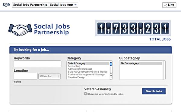 FB Job Board