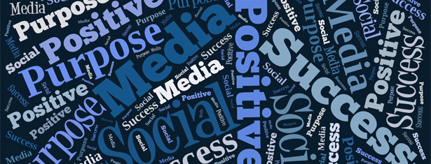 Want Social Media Success? Be Positive on Purpose
