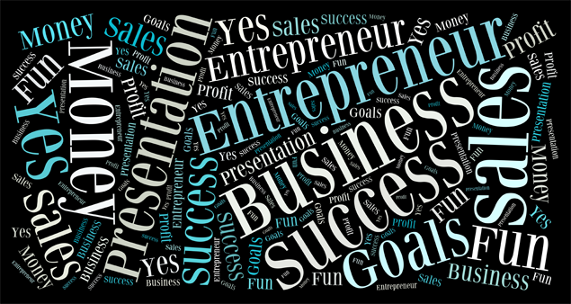 Entrepreneurs Guide To Making Sales Fun and Profitable