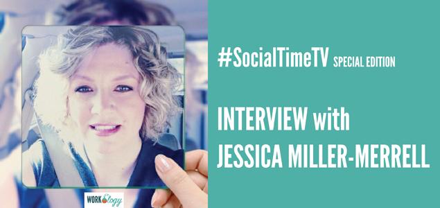 Jessica Miller-Merrell